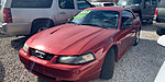USED 2004 FORD MUSTANG  in JACKSONVILLE, FLORIDA