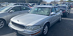 USED 2003 BUICK PARK AVENUE  in JACKSONVILLE, FLORIDA