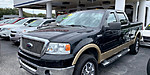 USED 2007 FORD F-150  in JACKSONVILLE, FLORIDA