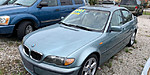 USED 2004 BMW 330I  in JACKSONVILLE, FLORIDA