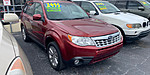 USED 2011 SUBARU FORESTER  in JACKSONVILLE, FLORIDA
