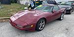 Used 1994 CHEVROLET CORVETTE  in JACKSONVILLE, FLORIDA