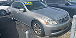 USED 2007 INFINITI G35  in JACKSONVILLE, FLORIDA