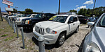 Used 2007 JEEP COMPASS LIMITED in JACKSONVILLE, FLORIDA