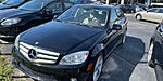 Used 2010 MERCEDES-BENZ C300 COUPE  in JACKSONVILLE, FLORIDA