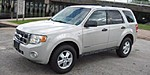 USED 2008 FORD ESCAPE  in JACKSONVILLE, FLORIDA