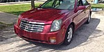 USED 2004 CADILLAC CTS  in JACKSONVILLE, FLORIDA