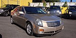 USED 2005 CADILLAC CTS  in JACKSONVILLE, FLORIDA