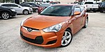 USED 2012 HYUNDAI VELOSTER W/BLACK INT in JACKSONVILLE, FLORIDA