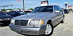 USED 1996 MERCEDES-BENZ S-CLASS  in JACKSONVILLE, FLORIDA