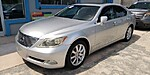 Used 2009 LEXUS LS460  in JACKSONVILLE, FLORIDA