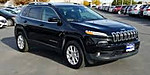 USED 2017 JEEP CHEROKEE LATITUDE in ST. AUGUSTINE, FLORIDA