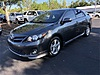 USED 2011 TOYOTA COROLLA S in SAINT AUGUSTINE, FLORIDA