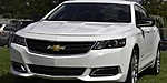 USED 2017 CHEVROLET IMPALA LS in PALATKA, FLORIDA