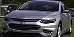 USED 2017 CHEVROLET MALIBU LS in PALATKA, FLORIDA