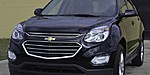 USED 2017 CHEVROLET EQUINOX LT in PALATKA, FLORIDA