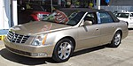 USED 2006 CADILLAC DTS SEDAN in JACKSONVILLE, FLORIDA