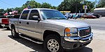 USED 2005 GMC SIERRA 1500 SLE CREW CAB SHORT BED 4WD in JACKSONVILLE, FLORIDA