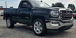 NEW 2018 GMC SIERRA 1500 4WD REGULAR CAB 119.0 in SAINT AUGUSTINE, FLORIDA