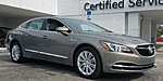 NEW 2018 BUICK LACROSSE 4DR SDN ESSENCE FWD in SAINT AUGUSTINE, FLORIDA