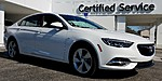 NEW 2018 BUICK REGAL SPORTBACK 4DR SDN PREFERRED FWD in SAINT AUGUSTINE, FLORIDA