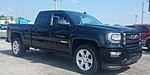 NEW 2018 GMC SIERRA 1500 2WD DOUBLE CAB 143.5 in SAINT AUGUSTINE, FLORIDA