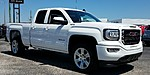NEW 2018 GMC SIERRA 1500 4WD DOUBLE CAB 143.5 in SAINT AUGUSTINE, FLORIDA