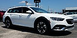 NEW 2018 BUICK REGAL TOURX 5DR WGN PREFERRED AWD in SAINT AUGUSTINE, FLORIDA
