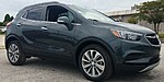 NEW 2018 BUICK ENCORE FWD 4DR PREFERRED in SAINT AUGUSTINE, FLORIDA