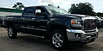 NEW 2018 GMC SIERRA 2500 4WD CREW CAB 153.7 in SAINT AUGUSTINE, FLORIDA