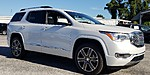 NEW 2018 GMC ACADIA FWD 4DR DENALI in SAINT AUGUSTINE, FLORIDA
