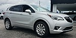 NEW 2019 BUICK ENVISION AWD 4DR ESSENCE in SAINT AUGUSTINE, FLORIDA