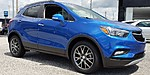 New 2018 BUICK ENCORE FWD 4DR SPORT TOURING in SAINT AUGUSTINE, FLORIDA