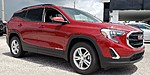 NEW 2018 GMC TERRAIN FWD 4DR SLE in SAINT AUGUSTINE, FLORIDA