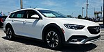 NEW 2018 BUICK REGAL TOURX 5DR WGN ESSENCE AWD in SAINT AUGUSTINE, FLORIDA