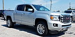 NEW 2018 GMC CANYON 4WD CREW CAB 128.3 in SAINT AUGUSTINE, FLORIDA
