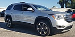 NEW 2019 GMC ACADIA FWD 4DR SLT W/SLT-2 in SAINT AUGUSTINE, FLORIDA