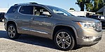 NEW 2019 GMC ACADIA FWD 4DR DENALI in SAINT AUGUSTINE, FLORIDA
