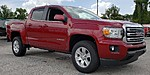NEW 2018 GMC CANYON 2WD CREW CAB 128.3 in SAINT AUGUSTINE, FLORIDA