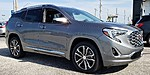 NEW 2019 GMC TERRAIN FWD 4DR DENALI in SAINT AUGUSTINE, FLORIDA