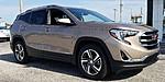 NEW 2019 GMC TERRAIN FWD 4DR SLT in SAINT AUGUSTINE, FLORIDA