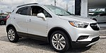 NEW 2019 BUICK ENCORE FWD 4DR PREFERRED in SAINT AUGUSTINE, FLORIDA
