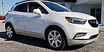 New 2019 BUICK ENCORE FWD 4DR ESSENCE in SAINT AUGUSTINE, FLORIDA