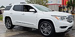 NEW 2019 GMC ACADIA AWD 4DR DENALI in SAINT AUGUSTINE, FLORIDA