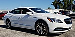 NEW 2019 BUICK LACROSSE 4DR SDN ESSENCE FWD in SAINT AUGUSTINE, FLORIDA
