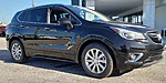NEW 2019 BUICK ENVISION FWD 4DR ESSENCE in SAINT AUGUSTINE, FLORIDA