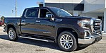 NEW 2019 GMC SIERRA 1500 4WD CREW CAB 147 in SAINT AUGUSTINE, FLORIDA