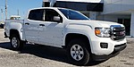 NEW 2019 GMC CANYON 2WD CREW CAB 128.3 in SAINT AUGUSTINE, FLORIDA
