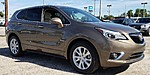 NEW 2019 BUICK ENVISION FWD 4DR PREFERRED in SAINT AUGUSTINE, FLORIDA