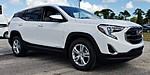 NEW 2019 GMC TERRAIN FWD 4DR SLE in SAINT AUGUSTINE, FLORIDA